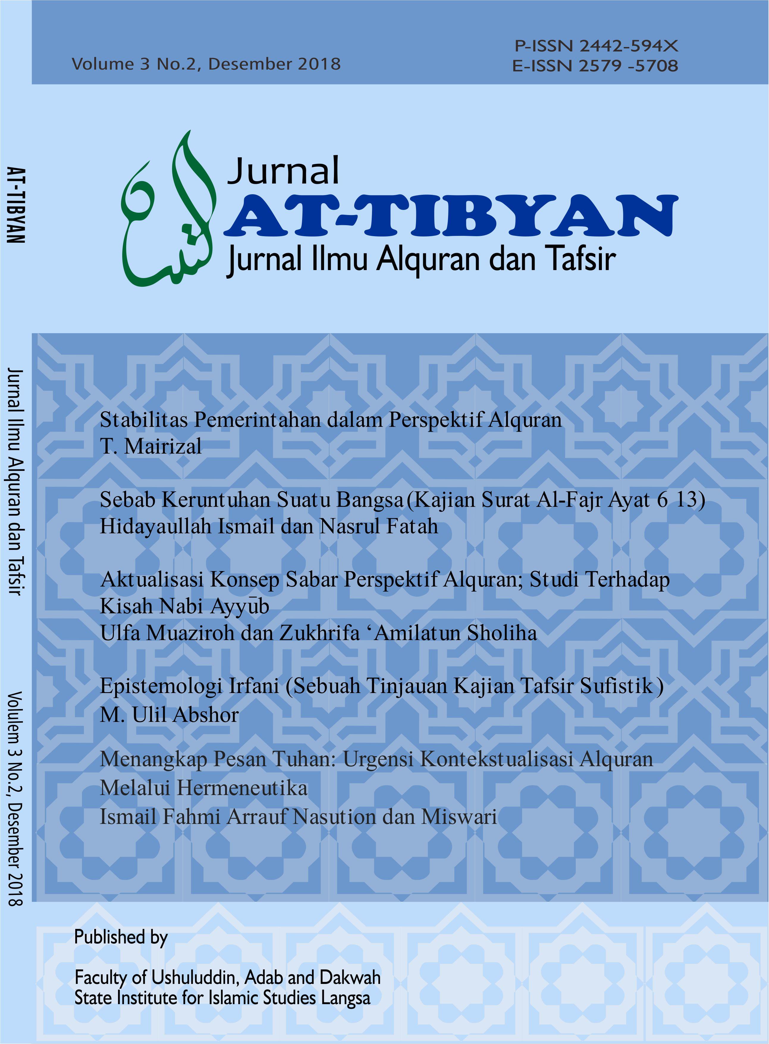 Pdf indonesia jurnal bahasa